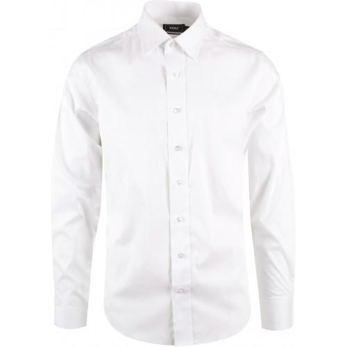 Sanremo skjorte, kort og lang erme