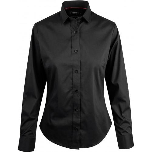 Andria skjorte, kort , 3/4 og lang erme