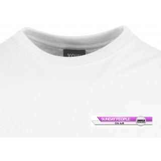 On air t-skjorte