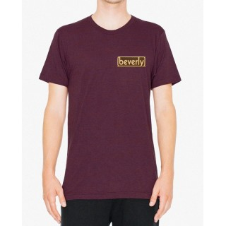 T-skjorte for ansatte hos Beverly