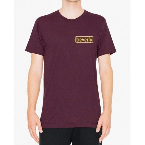 T-skjorte for fan av Beverly