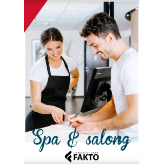 SPA OG SALONG-KATALOG