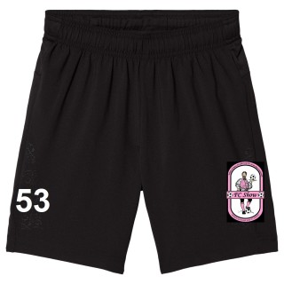 FC SHOW shorts