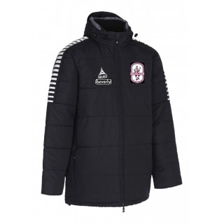 FC SHOW coachjakke
