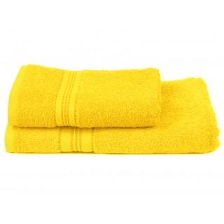 Luxus håndkle, 100x50 cm