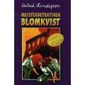 Mesterdetektiven Blomkvist  Astrid Lindgren (innbundet)