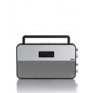 Mars DAB+ radio