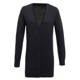 PREMIER Ladies long cardigan