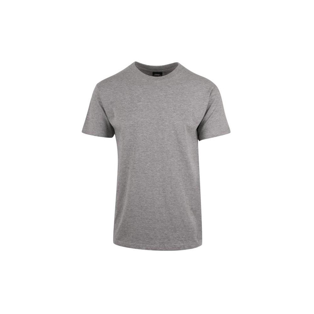 T shirt (barn gråmelert) Str: 4 6 år |